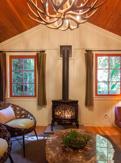Room And Cabin Availability With Pricing ⇒. Glen Oaks Big Sur ...